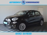 "Fiat 500X Cross 1.4 T M-Air 140PK Lounge Automaat // CAMERA LEER NAVI CRUISE CLIMA 18""LMV"