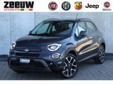 Fiat 500X Cross 1.3 GSE 150 PK Cross DDCT Navi/Led/Leder/19""