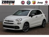 "Fiat 500X 1.3 GSE Turbo DDCT 150 PK Sport/Navi/Magic/Tech/18"" Rijklaar"