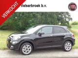 Fiat 500X 1.4 Turbo MultiAir PopStar DCT Automaat NAVI CLIMATE PDC CAMERA 17""