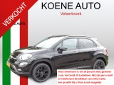 Fiat 500X Cross 1.4 Turbo MultiAir Cross NAVI CLIMATE CRUISE PDC 17""