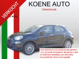 Fiat 500X 1.4 Turbo MultiAir PopStar NAVI APPLE PDC DAB 17""