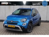 Fiat 500X 1.0 GSE Opening Edition City Cross Navi Trekhaak 17""