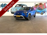 Fiat 500X Cross 1.0 GSE City Cross Opening Edition