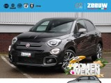 "Fiat 500X 1.3 GSE Turbo DDCT 150 PK Sport/Navi/Magic/Safety/18"" Rijklaar"
