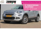 Fiat 500X 1.4 Turbo M-Air Lounge Pack Navi | Visibility | Navi