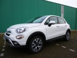 Fiat 500X Cross 1.4 Turbo MultiAir Cross Navi, Half Leer