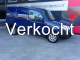 Fiat Doblò Cargo 1.3 MULTIJET TOP | AIRCO | TREKHAAK | SCHUIFDEUR | ALL-IN!!