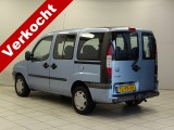 Fiat Doblò 1.9 JTD Dynamic Plus Airconditioning PDC 7 Persoons! 105 PK