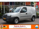 Fiat Doblò Cargo 1.3 JTD Basis *1-EIG.* / *APK 8-2021* / MARGE AUTO / RADIO-CD / TREKHAAK