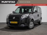Fiat Doblò 1.4 Dynamic | Airco | Cruise Control | Lage km-stand!