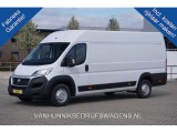 Fiat Ducato Maxi 35 2.3 130PK L4H2 Climate Control Cruise,  ac287 / maand!! NR. 752