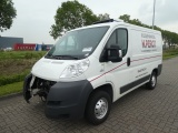 Fiat Ducato 28 2.0 MJ frigo! motor defect