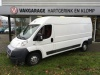Fiat Ducato 2.3 MJ L3H2 met trekhaak en camera
