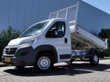 Fiat Ducato 35 jtd 150, kipper, air