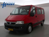 Fiat Ducato Combinato 2.0 BENZINE 9-PERSOONS YOUNGTIMER