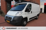 Fiat Ducato 2.0 115Pk , 3-pers. Imperiaal, Clima, Cruise, Trekhaak