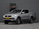 Fiat Fullback 2.4D LX Double Cab | Full-option | Leer | Camera | Stoelverw | Navi