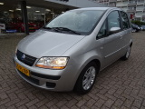 Fiat Idea 1.4-16V Emotion Automaat ecc Cruise LM