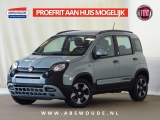 Fiat Panda Easy Cross 1.0 Hybrid