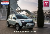 Fiat Panda Launch Edition 1.0 Hybrid