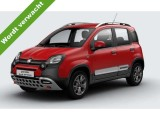 Fiat Panda City Cross 1.0 HYBRID rood