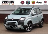 Fiat Panda Cross 1.0 Launch Edition Hybrid Rijklaar