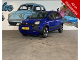 Fiat Panda City Cross 1.0 HYBRID Blauw