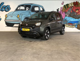 Fiat Panda 1.0 City Cross donker grijs