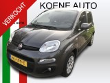Fiat Panda TwinAir Turbo 80 Lounge CLIMATE PDC TREKHAAK 5-PERSOONS