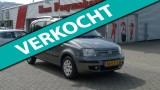 Fiat Panda 1.2 Emotion all-in prijs
