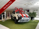 Fiat Panda City Cross 1.0 HYBRID Wit 5 zitplaatsen