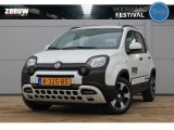 Fiat Panda 1.0 Hybrid Launch Edition
