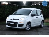 Fiat Panda 1.0 Hybrid 70 PK Easy Private Lease  ac 279 per maand