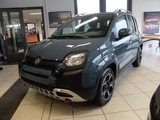 Fiat Panda City Cross I PDC I
