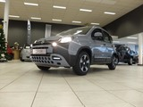 Fiat Panda Launch I Cross I Stoel + ruitverwarming