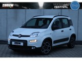 Fiat Panda 1.0 Hybrid 70 PK City Life Carplay Airco PDC