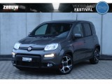"Fiat Panda 1.0 Hybrid 70 PK Sport Carplay Clima ""MY 2021"" 16"""