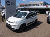 Fiat Panda Sport | Apple Carplay