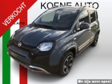 Fiat Panda 1.0 Hybrid Cross CLIMATE WINTERPACK APPLE PDC