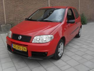 Fiat Punto 1.2 3DR Active Sound