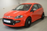 Fiat Punto Evo 1.4-16V M-air Sport Limited [135 PS!]