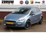 Fiat Punto Twin Air Turbo 100 PK Sempre Navi/Schuifdak/16""