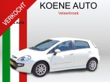 "Fiat Punto Evo 1.3 M-Jet Dynamic 5-drs CLIMATE 15"" CRUISE CONTROL BLUETOOTH"