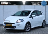 Fiat Punto Evo TwinAir Turbo 85 PK Lounge Trekhaak