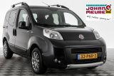 Fiat Qubo 1.4 Trekking Limited Edition -A.S. ZONDAG OPEN!-