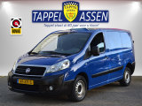 Fiat Scudo 10 1.6 MULTIJET AIRCO/CRUISE/NAVI/MULTI MEDIA