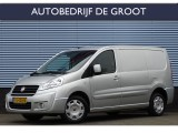 Fiat Scudo 12 2.0 MultiJet KH1 SX Airco, Cruise Control, Trekhaak, PDC