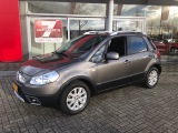 Fiat Sedici 1.6-16V Emotion Climatronic Luxe Uitvoering lease v.a  ac86 PM perfecte Staat info