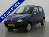 Fiat Seicento 1.1 YOUNG PLUS / SUNROOF / 122.332 KM / METALLIC LAK